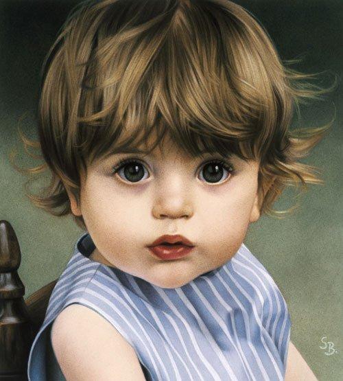 a stroke of genius portrait artists portrait painter