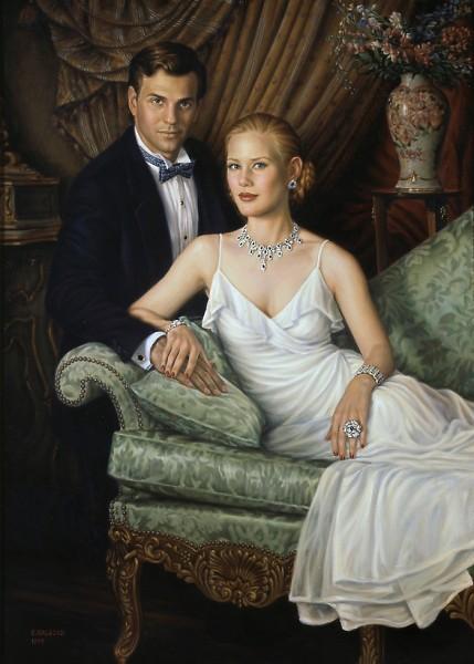 Michelle heinemann wedding