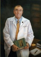 James A. Hallock, M.D.