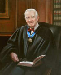 The Honorable John Paul Stevens