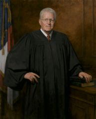 The Honorable W. Douglas AlbrightNorth Carolina Superior Court