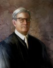 The Honorable Farley D. Toothman