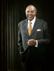 Louis Stokes, U.S. Congressman, State of Ohio