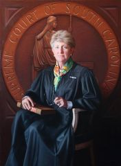 The Honorable Jean H. Toal