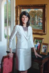 The Honorable Nikki Haley